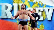 WWE WrestleMania Revenge Tour 2014 - Nottingham.7