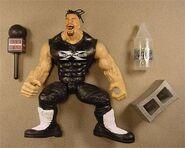 WWF Maximum Sweat 2 Road Dogg