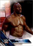 2016 WWE (Topps) Titus O'Neil 36