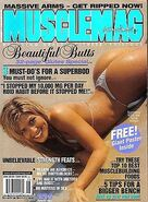 Muscle Mag - August 2003