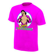 Ravishing Rick Rude 2017 Hall of Fame T-Shirt