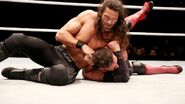 WrestleMania Revenge Tour 2015 - Budapest.14