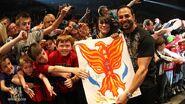 WrestleMania Tour 2011-Liverpool.1