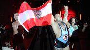WrestleMania Tour 2011-Salzburg.7