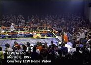 4-4-95 ECW Hardcore TV 14