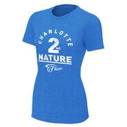Charlotte 2nd Nature Women's Authentic T-Shirt
