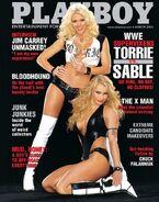 Playboy Magazine March 2004 Issue