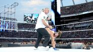 WrestleMania 33.33