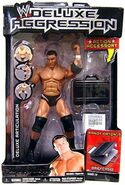 WWE Deluxe Aggression 10 Randy Orton