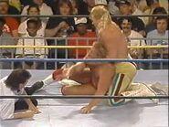 WrestleWar 1991.00012