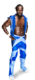 Kofi Kingston - New Day