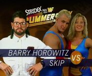 SS 95 Barry Horowitz v Skip