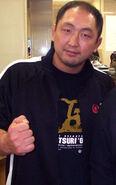 Shinjiro Otani 1