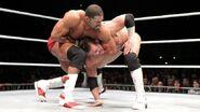 WrestleMania Revenge Tour 2012 - Paris.6
