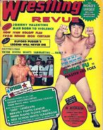 Wrestling Revue - January 1975