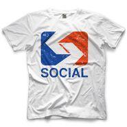 Annie Social Social Shirt