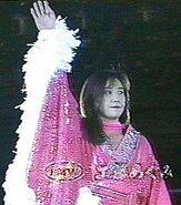 Megumi Kudo
