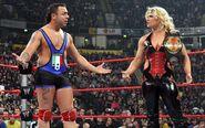 Raw 11-10-08 Santino and Phoenix 002