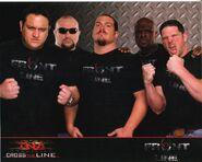 TNA Frontline