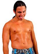 Matt Jackson NJPW Profile