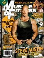 Muscle & Fitness - November 2009