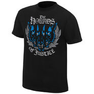 The Shield shirt 3