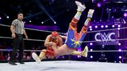 WWE Cruiserweight Classic 2016 (9.14.16).16