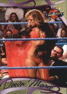 2004 WWE Divas 2005 (Fleer) Dawn Marie 42