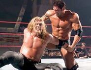 Batista vs Edge (2004)