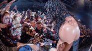 WWE Germany Tour 2016 - Mannheim 17