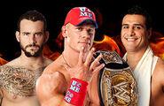 HIAC 11 Cena Punk Rio
