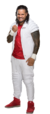 Jimmy Uso stat photo