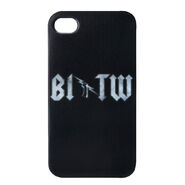CM Punk BITW iPhone 4 Case