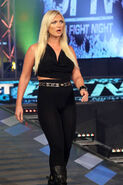 Brooke Hogan Impact 112212