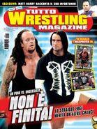 Tutto Wrestling - No.54