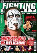 Fighting spirit mag july 2008