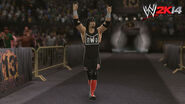 WWE 2K14 Screenshot.123