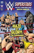 WWE Superstars Comic 8