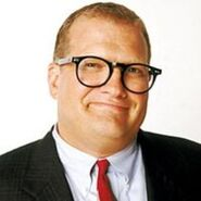 Drew Carey & Kane 2001 Royal Rumble