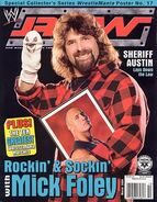 Raw Magazine Mar 2004