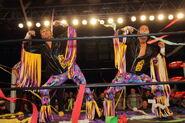 ROH Final Battle 2015 14