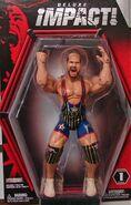 TNA Deluxe Impact 1 Kurt Angle