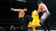 WrestleMania 16.3