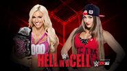 HIAC 2015 Charlotte v Nikki