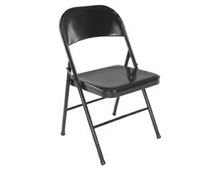 Steel folding chair Pro Wrestling