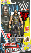 WWE Tough Talkers 1 Seth Rollins