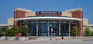 Colonial Life Arena 1
