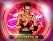 Madison Eagles Shine Profile