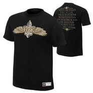 Shawn Michaels Appreciation Night T-Shirt