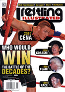 Pro Wrestling Illustrated - September 2010